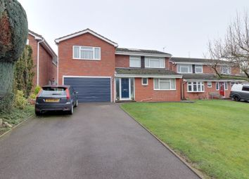 4 bed detached house for sale in Nash Lane, Acton Trussell, Stafford ST17