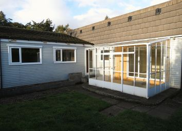 Thumbnail 2 bed semi-detached bungalow for sale in Caberfeidh Drive, Invergordon