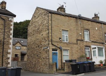 Thumbnail 2 bed end terrace house for sale in Mexborough Road, Bradford