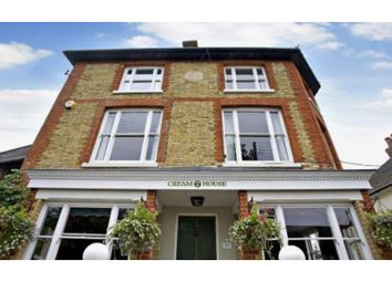 Thumbnail 6 bed detached house for sale in Church Street, Rochester