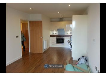Thumbnail 1 bed flat to rent in Sapphire Court, London