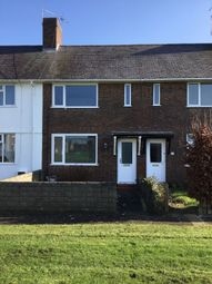 Thumbnail 2 bedroom terraced house to rent in Pinewood Square, St Athan, Barry