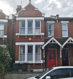 Thumbnail 3 bed terraced house for sale in Ingram Road, East Finchley, London