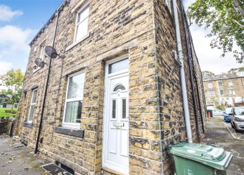 Thumbnail 2 bed end terrace house for sale in Eelholme View Street, Keighley, West Yorkshire