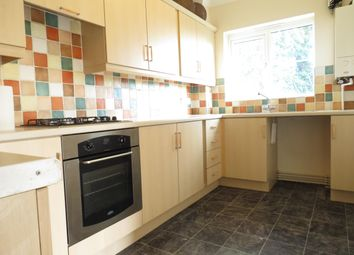 2 bed flat to rent in The Junction, March PE15