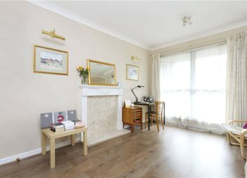 Thumbnail 1 bedroom flat to rent in Cartwright Street, Tower Hill, London
