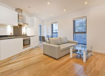 Thumbnail 2 bed flat to rent in Salter Street, London