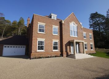 Thumbnail 5 bed detached house for sale in Pilgrims Way, Kemsing, Sevenoaks