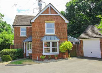 3 bed detached house for sale in Grensell Close, Eversley, Hook RG27
