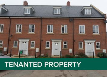 Thumbnail 3 bed town house for sale in Lancaster Road, Gloucester