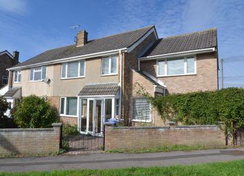 Thumbnail 4 bed semi-detached house for sale in Horse Road, Hilperton Marsh, Trowbridge