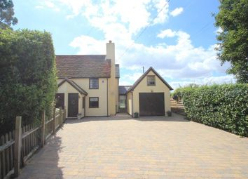Thumbnail 2 bed property to rent in Brook Hall Road, Fingringhoe, Colchester