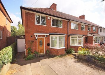 Thumbnail 3 bed semi-detached house for sale in Brentford Road, Kings Heath, Birmingham