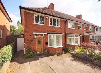 3 bed semi-detached house for sale in Brentford Road, Kings Heath, Birmingham B14