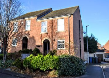 Thumbnail 3 bed semi-detached house for sale in Poplars Road, Barnsley