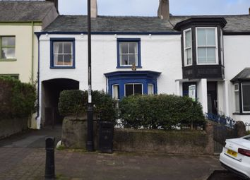 Thumbnail 3 bed terraced house for sale in Market Street, Dalton-In-Furness