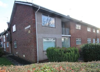 Thumbnail 2 bed flat for sale in Rumney Walk, Llanyravon, Cwmbran