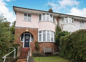 3 bed semi-detached house for sale in Lower Road, River, Dover, Kent CT17