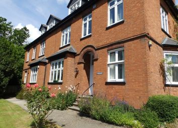 Thumbnail 1 bed flat to rent in Speldhurst Road, Southborough, Tunbridge Wells