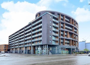 Thumbnail 1 bed flat for sale in The Sphere, Canning Town