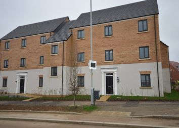 2 bed flat to rent in Wentworth Drive, Corby NN17
