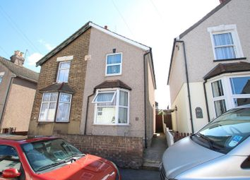 Thumbnail 3 bedroom semi-detached house for sale in Hill House Road, Dartford, Kent