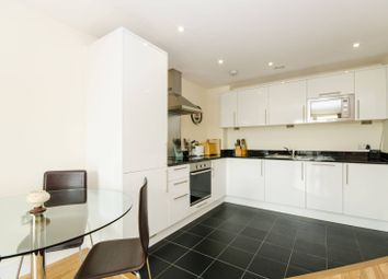 Thumbnail 1 bed flat to rent in Hatfield House, Greenwich
