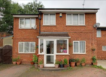 Thumbnail 4 bed semi-detached house for sale in Evergreen Way, Hayes