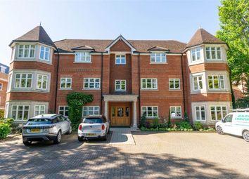 Thumbnail 2 bed flat for sale in 46 Queens Road, Weybridge, Surrey