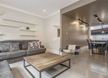 3 bed maisonette for sale in Brushfield Street, Spitalfields, London E1