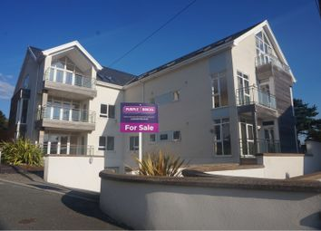 Thumbnail 2 bed flat for sale in All Saints Avenue, Conwy