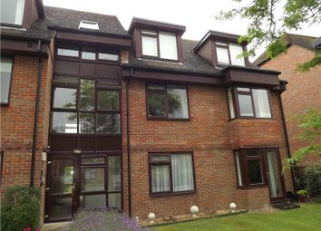 Thumbnail 2 bed flat to rent in Laurance Court, Dean Street, Marlow, Buckinghamshire