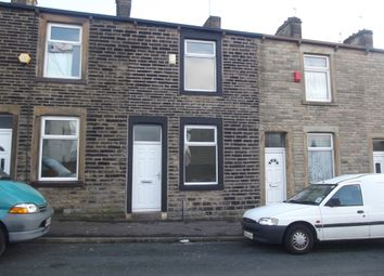 Thumbnail 2 bed terraced house to rent in Cardinal Street, Burnley