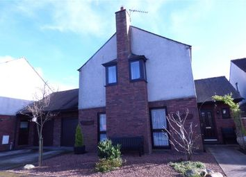 Thumbnail 3 bed link-detached house for sale in Waters Meet, Warwick Bridge, Carlisle