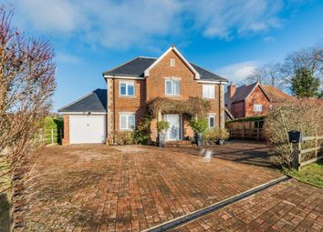 Upper Basildon, Reading RG8. 5 bed detached house for sale