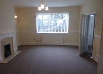 Thumbnail 3 bedroom terraced house to rent in Park Road, Ashington