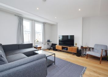 Thumbnail 2 bed flat for sale in Fermoy Road, London