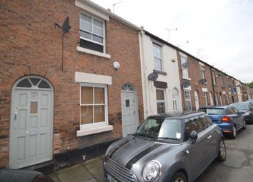 Thumbnail 2 bed terraced house to rent in Gloucester Street, Newtown, Chester