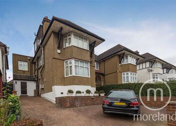 Thumbnail 5 bedroom detached house for sale in Ridge Hill, Golders Green