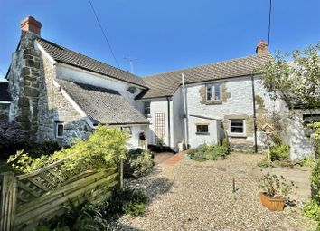 Thumbnail 4 bed end terrace house for sale in Fore Street, Constantine, Falmouth