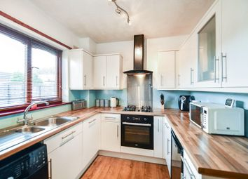 Thumbnail 1 bedroom terraced house for sale in Whitesbridge Avenue, Paisley