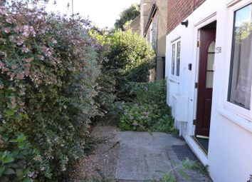 Thumbnail 2 bed terraced house for sale in High Street, Ramsgate