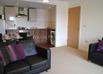 Thumbnail 1 bed flat to rent in Colman Gardens, Salford