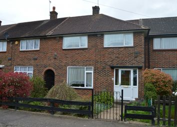 Thumbnail 3 bedroom terraced house for sale in Wednesbury Green, Romford