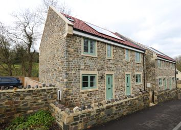 Thumbnail 3 bed semi-detached house for sale in 3 Kings Court Cottages, New Road, Pensford, Bristol