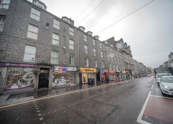 Thumbnail 2 bed flat to rent in Union Street, City Centre, Aberdeen