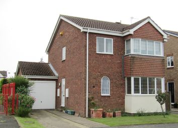 4 bed detached house for sale in Coniston Way, Goole DN14