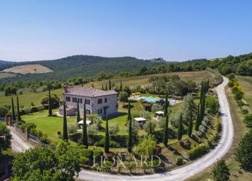Thumbnail 10 bed villa for sale in Torrita di Siena, Siena, Toscana