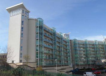 Thumbnail 1 bed flat to rent in Ayton Drive, Portland, Dorset