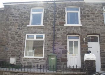 Thumbnail 6 bed terraced house to rent in Wood Road, Treforest, Pontypridd